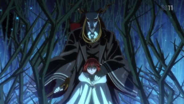 「魔法使いの嫁」5話 (16)