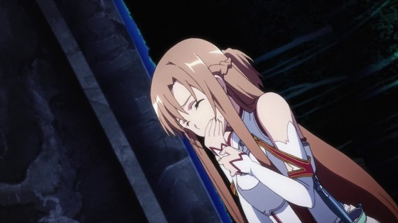 「SAO ソードアート・オンライン」9話感想 (82)