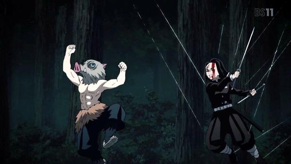 「鬼滅の刃」16話感想 (21)