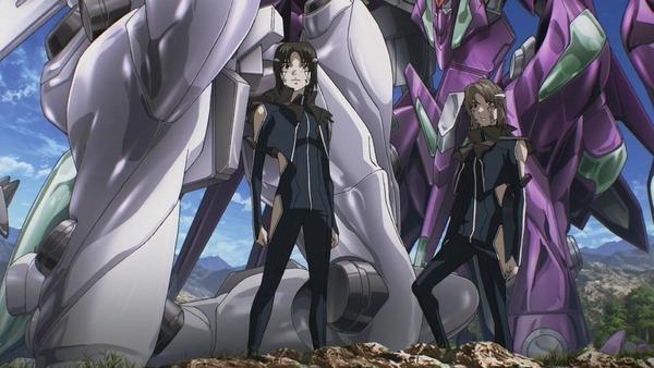 蒼穹のファフナー EXODUS (42)