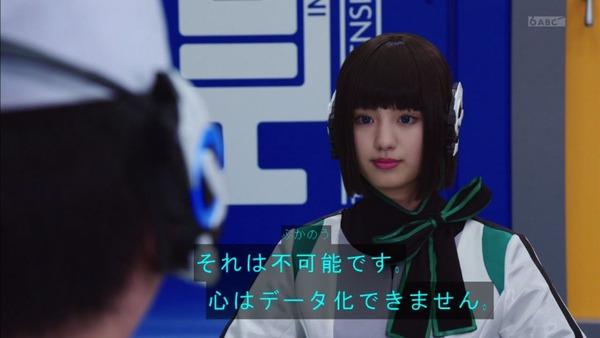 「仮面ライダーゼロワン」第3話感想 (36)