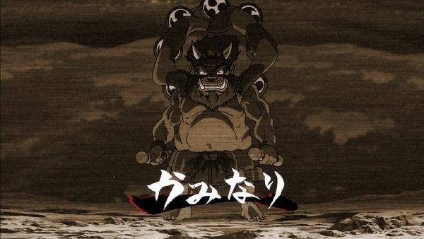 「ゲゲゲの鬼太郎」6期 5話感想 (8)