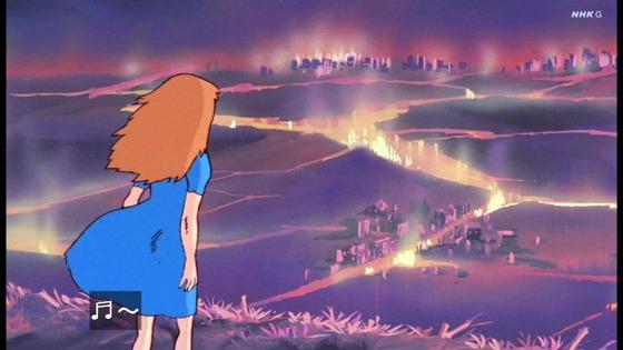 「未来少年コナン」第19話感想 画像  (40)