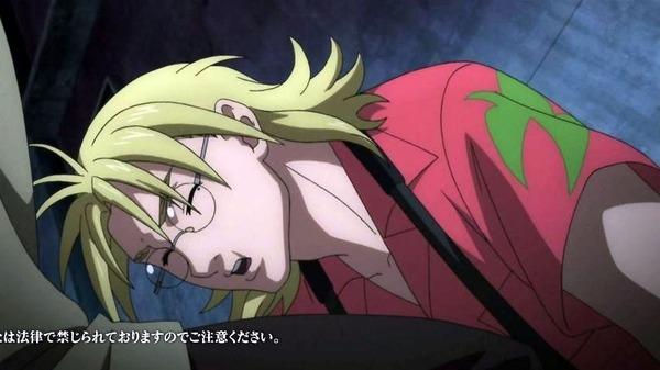 フルメタ4期 5話感想 (5)