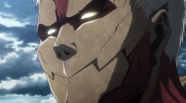 「進撃の巨人」51話感想 (7)