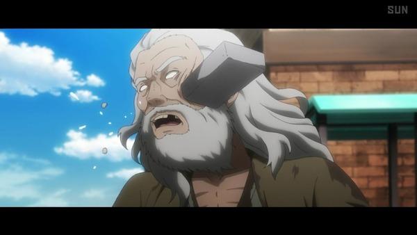 「グリザイア:ファントムトリガー」第3回(2話前編)感想 (54)