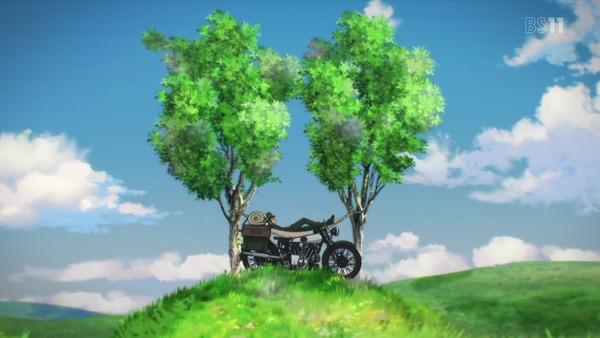 「キノの旅」12話(最終回) (49)