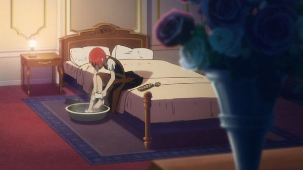 赤髪の白雪姫 (6)