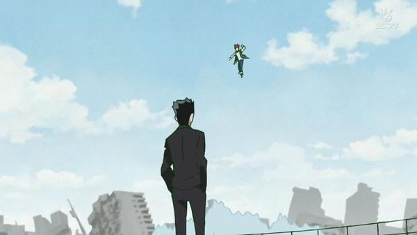 「モブサイコ100Ⅱ」2期 11話感想 (18)