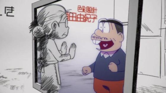 「おそ松さん」第3期 第1話感想 (153)