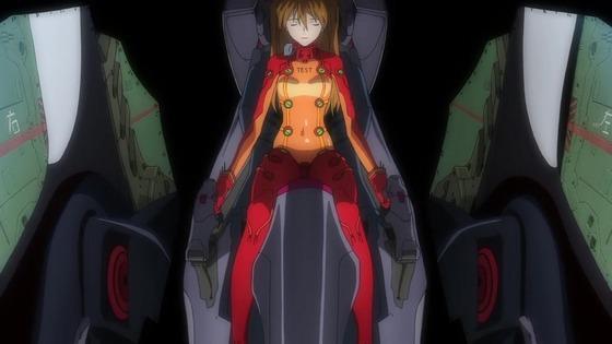 「ヱヴァンゲリヲン新劇場版:破」感想 (431)