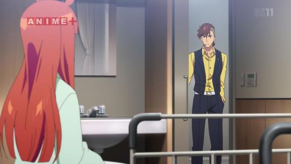 「ウマ娘 プリティーダービー」8話感想 (1)
