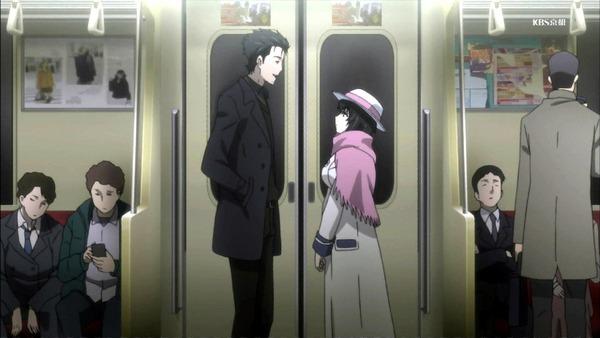 「シュタインズ・ゲート ゼロ」1話感想 (60)