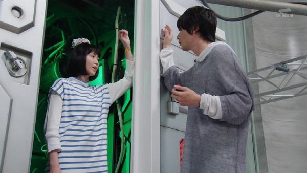 「仮面ライダービルド」2話 (16)