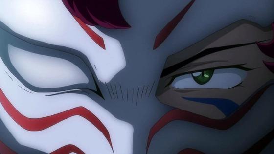 「半妖の夜叉姫」第7話感想 画像  (15)