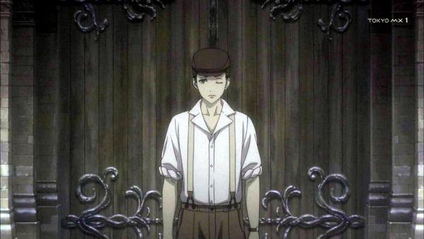「ジョーカー・ゲーム」3話感想 (32)