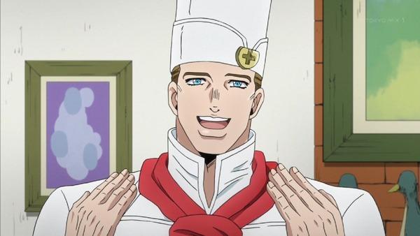 「ジョジョの奇妙な冒険 ダイヤモンドは砕けない」10話感想 (5)