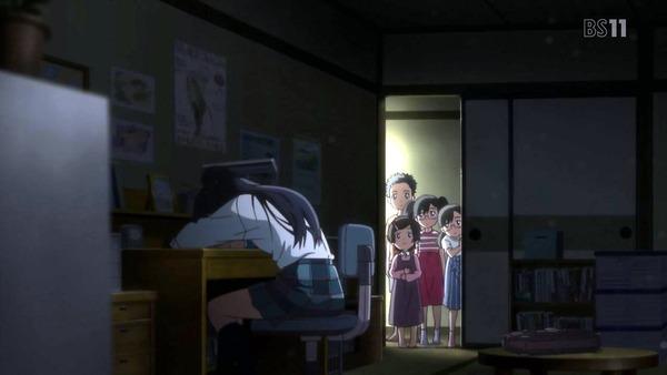 「はねバド!」6話感想 (20)