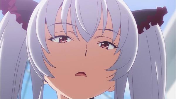 「うちのメイドがウザすぎる!」6話感想 (3)