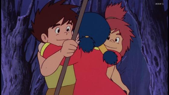 「未来少年コナン」第12話感想 (136)