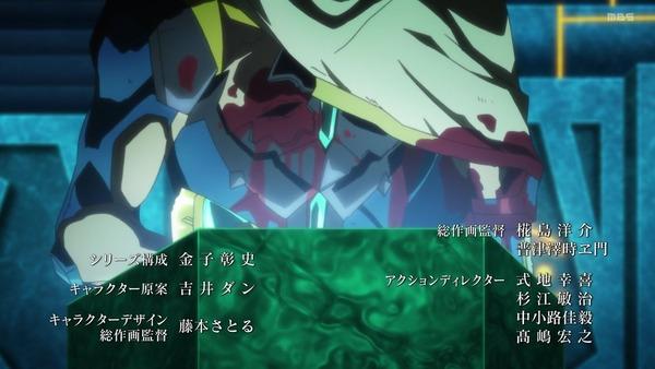 「戦姫絶唱シンフォギアXV」1話感想 (1)