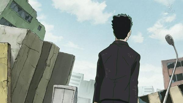「モブサイコ100Ⅱ」2期 11話感想 (133)
