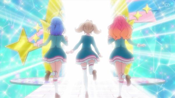 「アイカツオンパレード!」3話感想 (131)