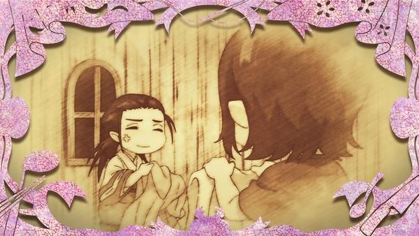 「ハクメイとミコチ」10話 (30)