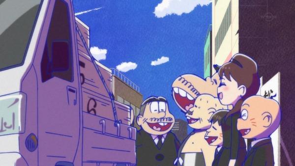 「おそ松さん」2期 25話 (18)