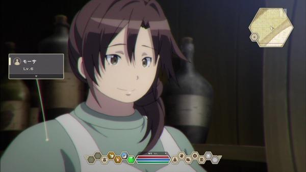 「デスマーチからはじまる異世界狂想曲」2話 (16)