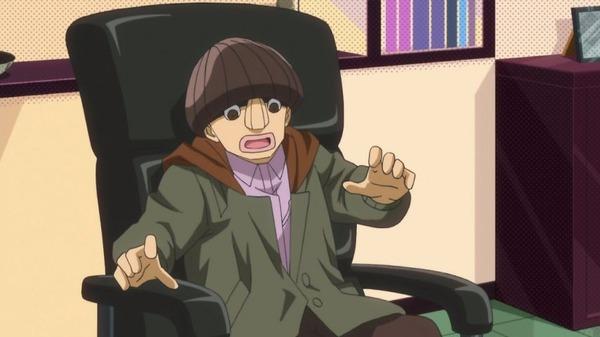 コンクリート・レボルティオ 超人幻想 (33)