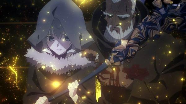 「ロード・エルメロイII世の事件簿」12話感想 (61)
