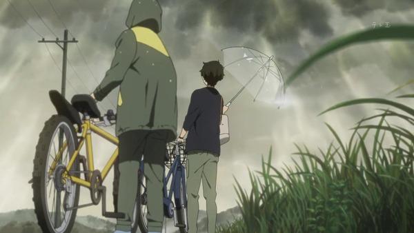 「氷菓」第5話感想 画像  (6)