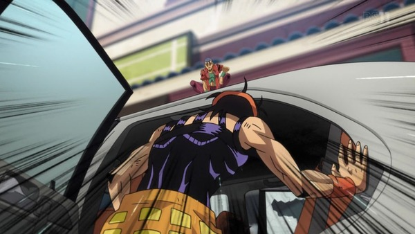 「ジョジョの奇妙な冒険 5部」9話感想 (58)