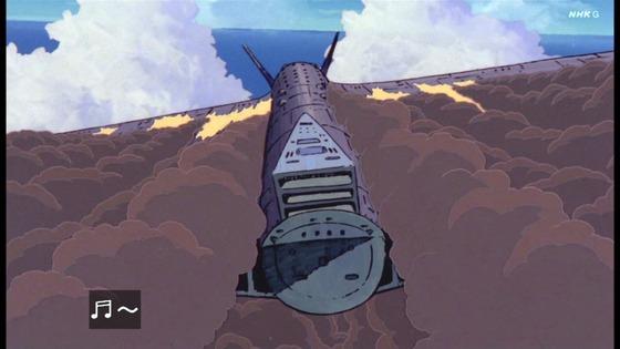 「未来少年コナン」第25話感想(実況まとめ)画像  (56)