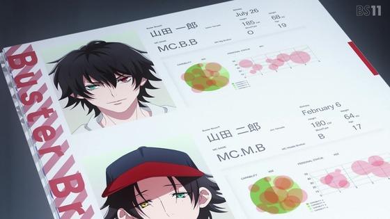 「ヒプノシスマイク」第1話感想 画像 (44)