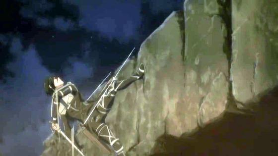「進撃の巨人」66話(4期 7話)感想 (161)