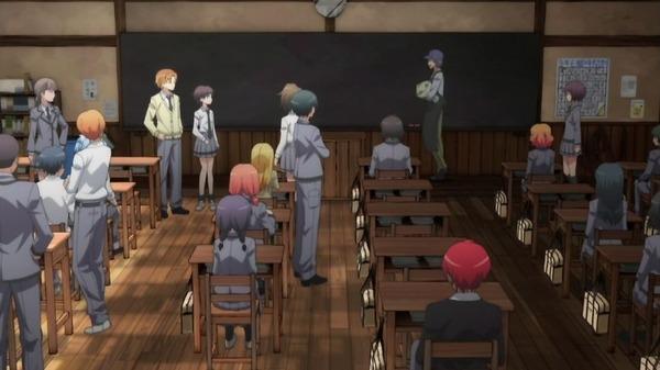 暗殺教室 (121)