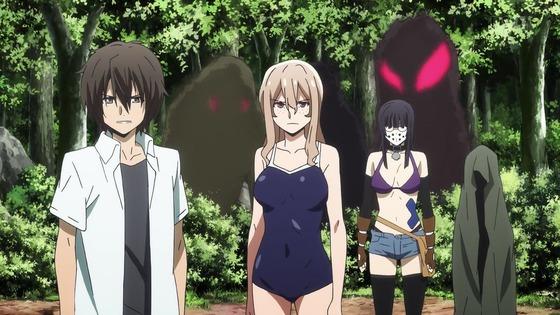 「グレイプニル」第10話感想 (11)