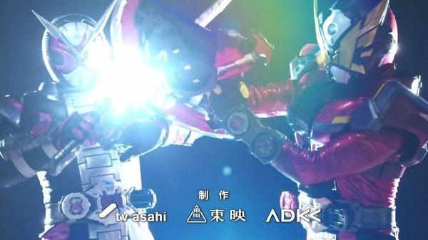 「仮面ライダージオウ」1話  (19)