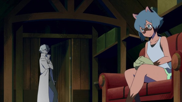 「BNA ビー・エヌ・エー」第5話感想 画像 (98)
