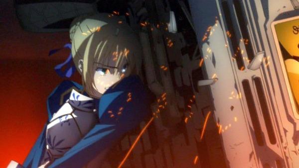 「FateZero」23話 (31)