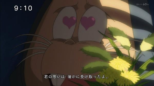 「ゲゲゲの鬼太郎」6期 10話感想  (25)