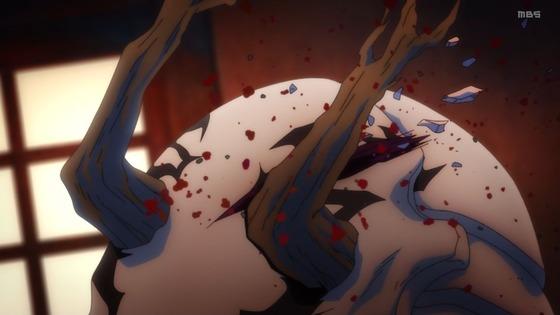 「呪術廻戦」19話 (4)