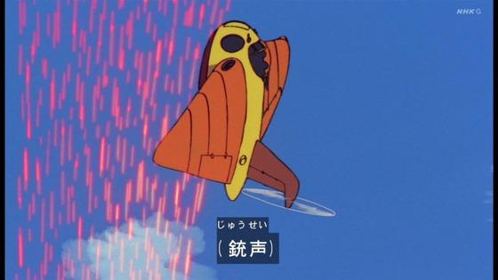 「未来少年コナン」第24話感想 画像 (83)