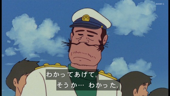 「未来少年コナン」第26話感想(実況まとめ)画像 (15)