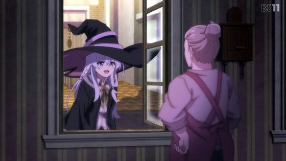 「魔女の旅々」第2話感想 画像  (35)