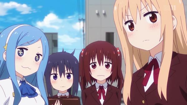 「干物妹!うまるちゃんR」2期 3話 (45)