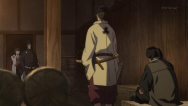 「どろろ」第10話 感想 (16)