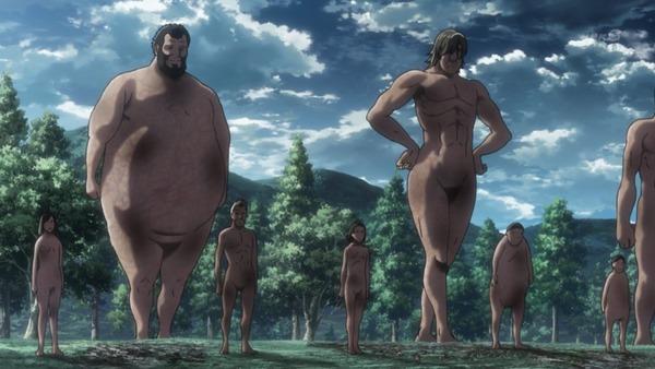 「進撃の巨人」51話感想 (11)